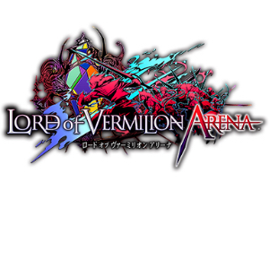 Lord of Vermilion Arena (2015)